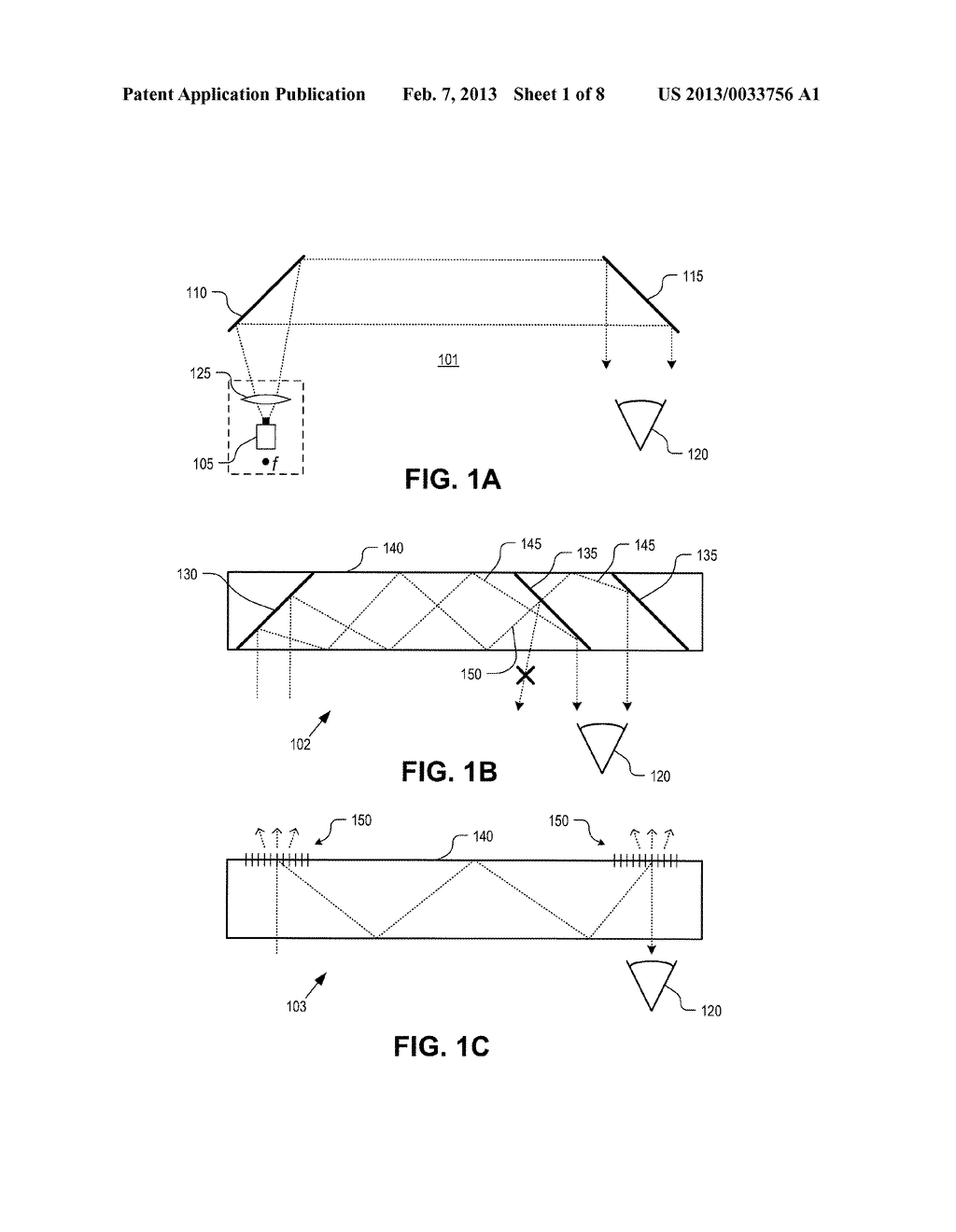 METHOD AND APPARATUS FOR A NEAR-TO-EYE DISPLAY - diagram, schematic, and image 02