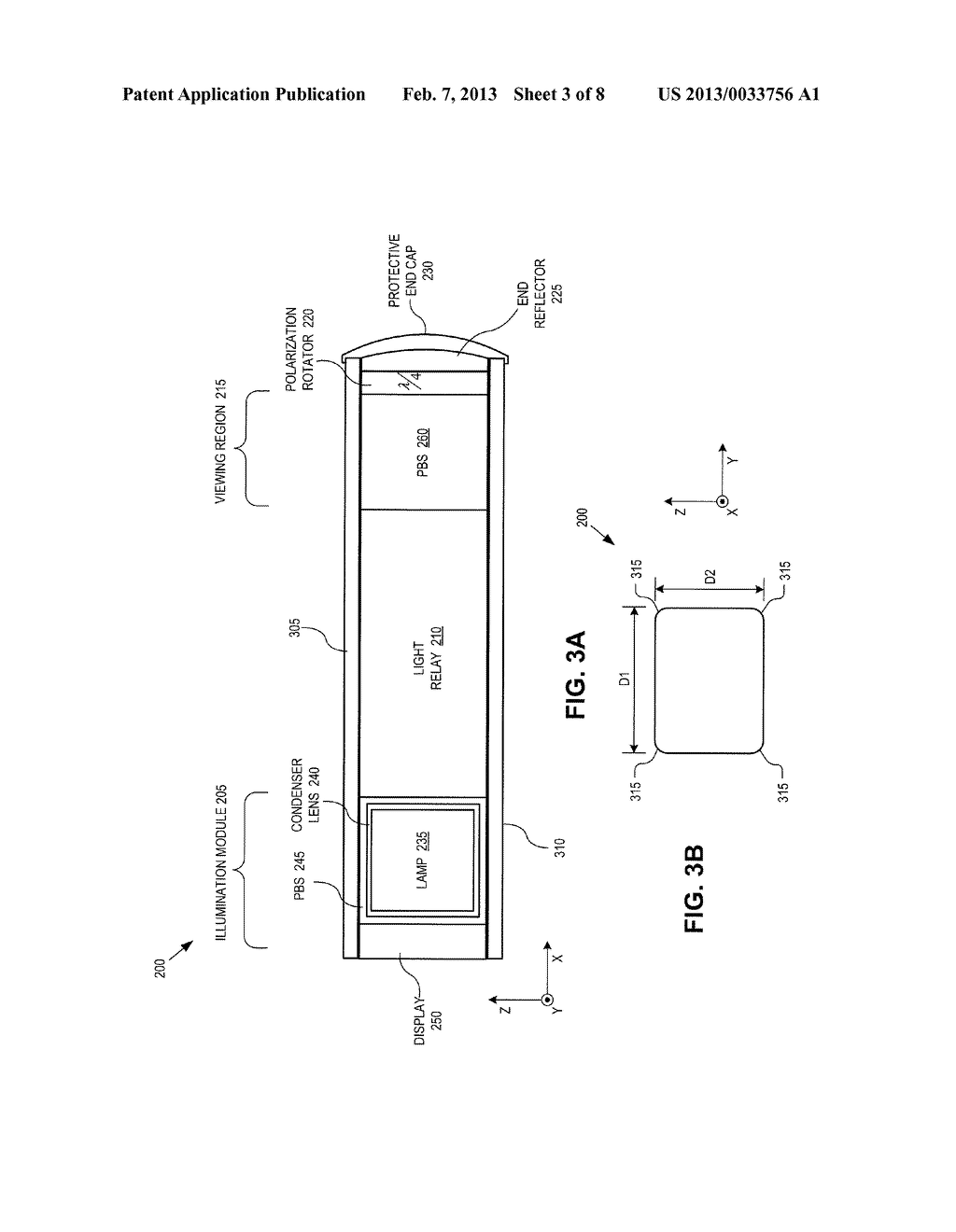 METHOD AND APPARATUS FOR A NEAR-TO-EYE DISPLAY - diagram, schematic, and image 04