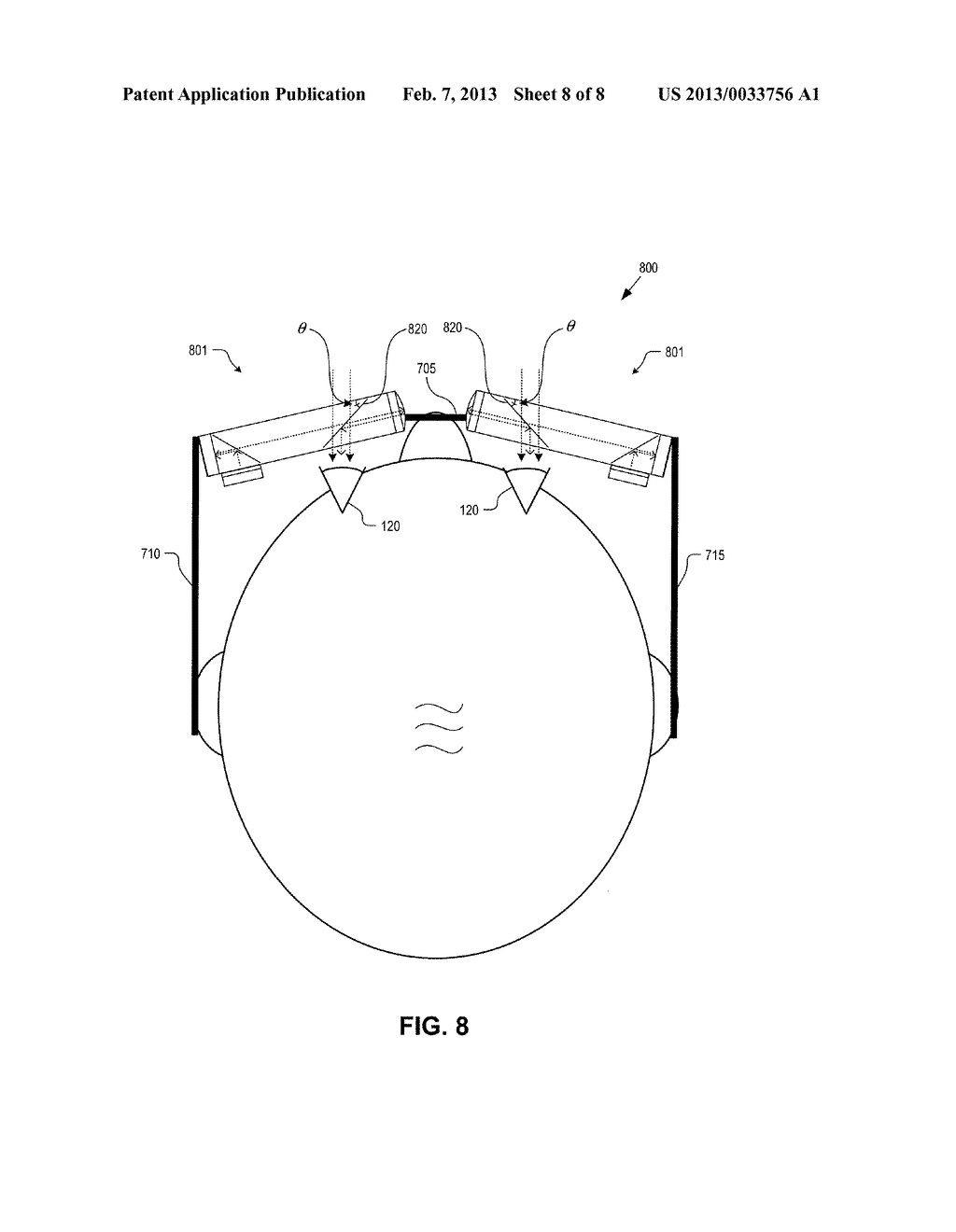 METHOD AND APPARATUS FOR A NEAR-TO-EYE DISPLAY - diagram, schematic, and image 09