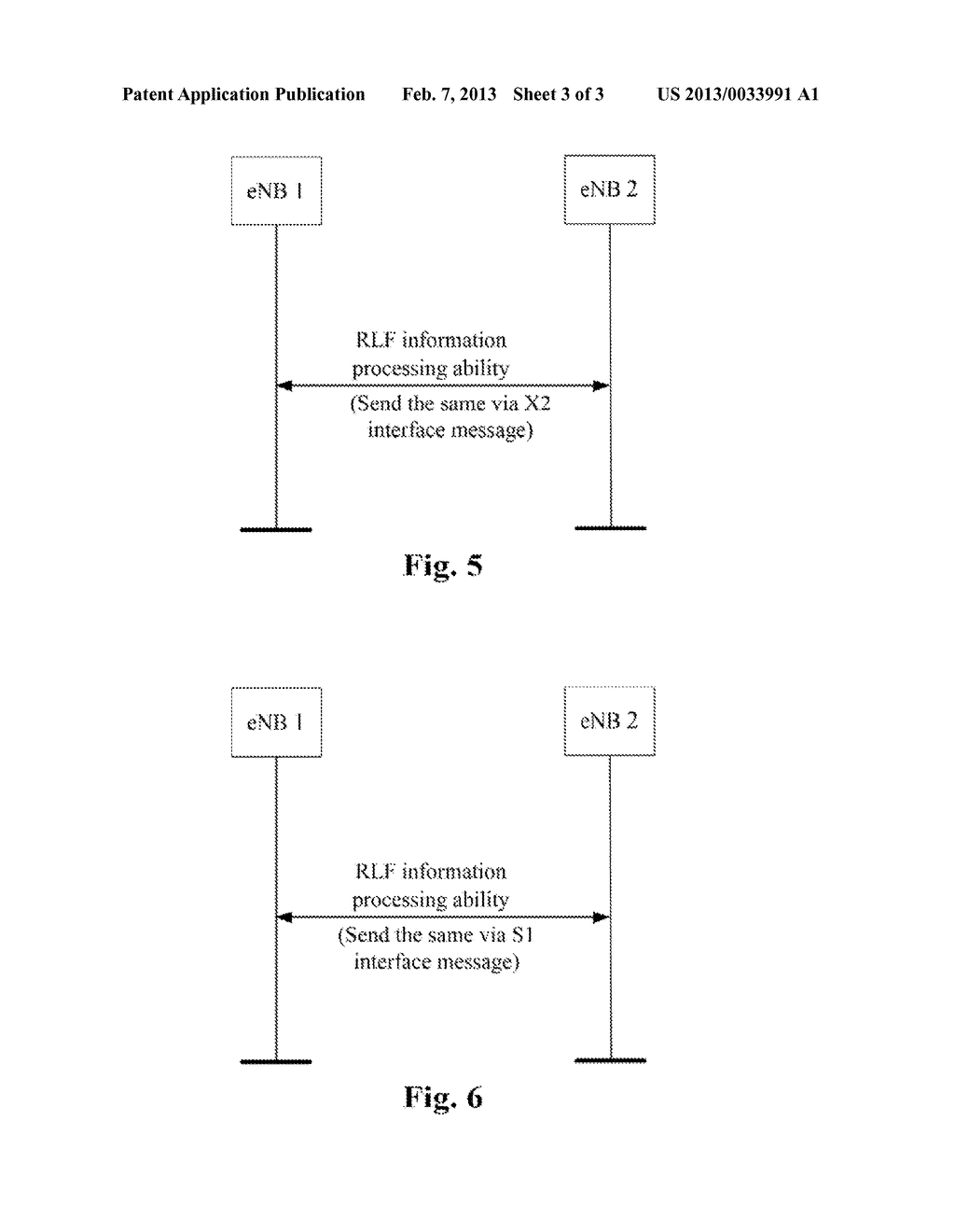 METHOD AND SYSTEM FOR RADIO LINK FAILURE INFORMATION PROCESSING - diagram, schematic, and image 04