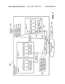 AUTOMATED NETWORK CONFIGURATION IN A DYNAMIC VIRTUAL ENVIRONMENT diagram and image