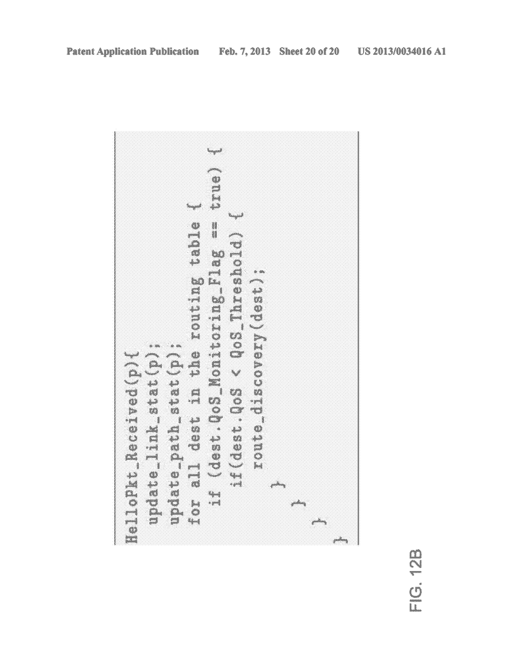 METHOD AND SYSTEM FOR TRANSFERRING INFORMATION IN VEHICULAR WIRELESS     NETWORKS - diagram, schematic, and image 21