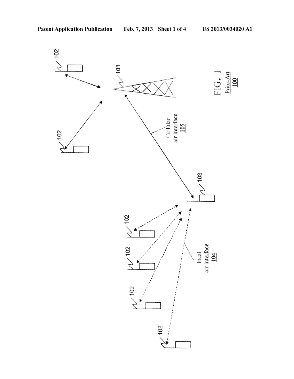 LINK SHARING WITHIN A COMMUNICATION SYSTEM - diagram, schematic, and image 02