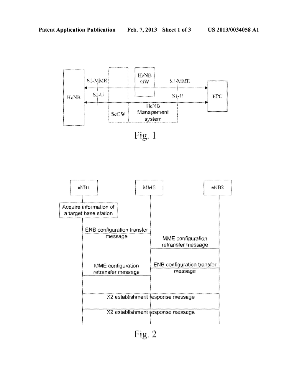 Method and system for selecting and establishing a direct interface - diagram, schematic, and image 02