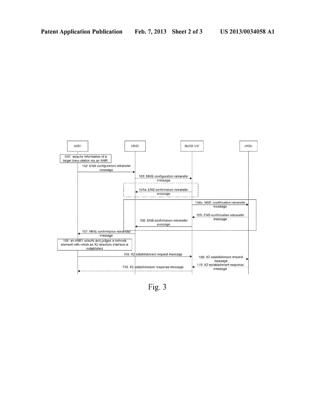 Method and system for selecting and establishing a direct interface - diagram, schematic, and image 03