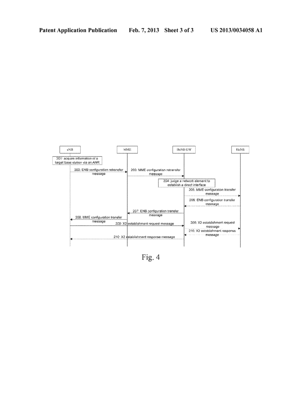 Method and system for selecting and establishing a direct interface - diagram, schematic, and image 04