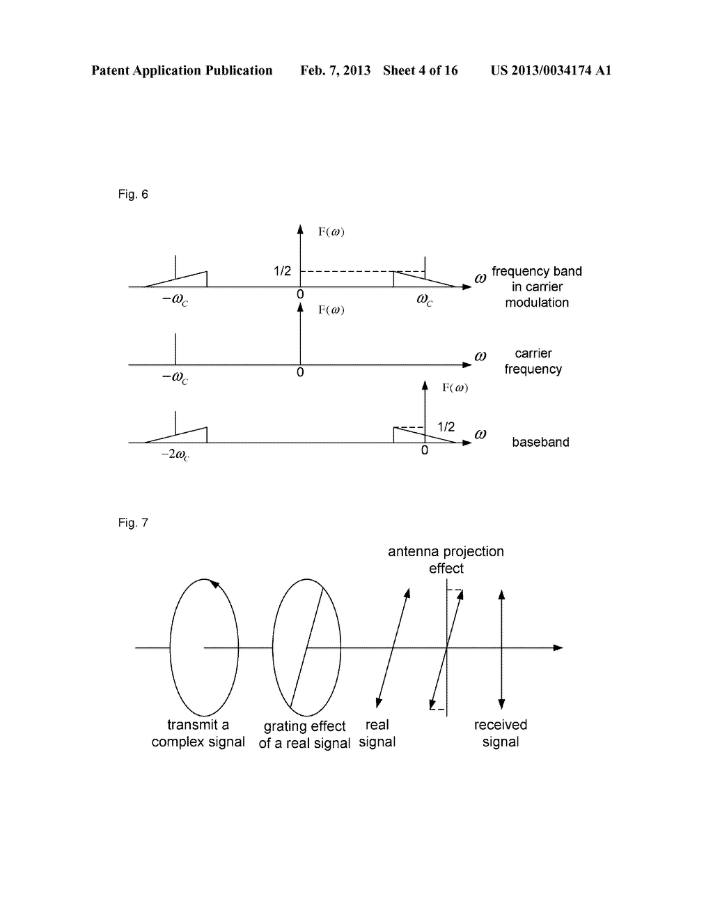 Method, device and system for complex carrier modulation - diagram, schematic, and image 05