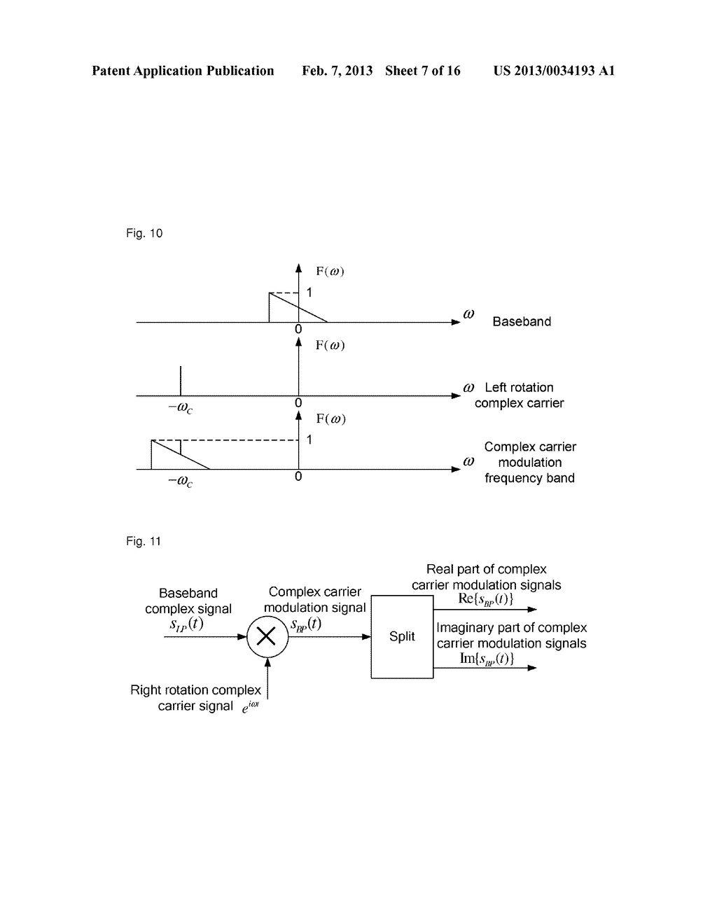 method and device for demodulating complex carriers - diagram, schematic, and image 08