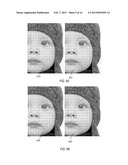 Robust Patch Regression based on In-Place Self-similarity for Image     Upscaling diagram and image