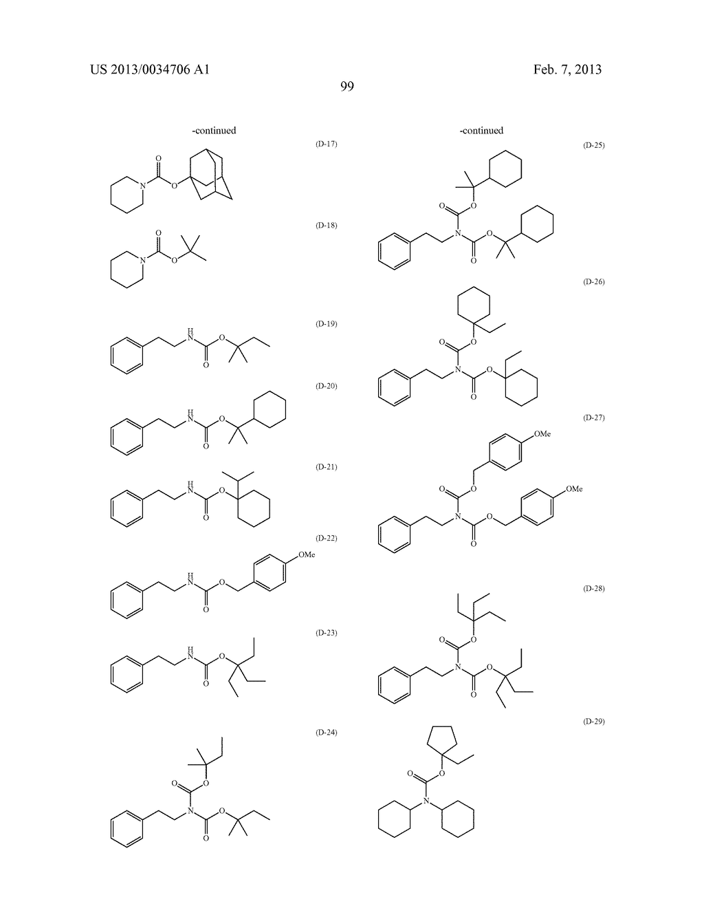PATTERN FORMING METHOD, ACTINIC RAY-SENSITIVE OR RADIATION-SENSITIVE RESIN     COMPOSITION, RESIST FILM, PRODUCTION METHOD OF ELECTRONIC DEVICE, AND     ELECTRONIC DEVICE - diagram, schematic, and image 104