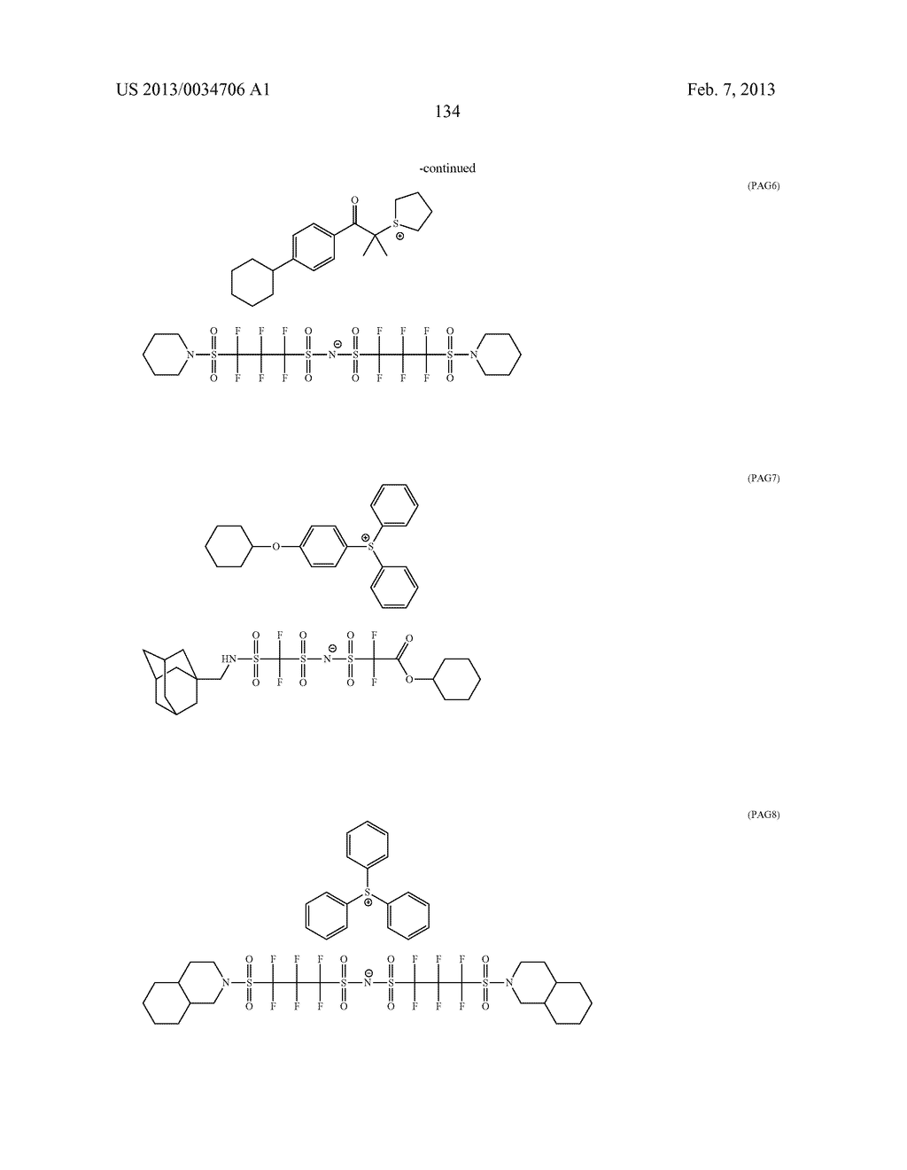 PATTERN FORMING METHOD, ACTINIC RAY-SENSITIVE OR RADIATION-SENSITIVE RESIN     COMPOSITION, RESIST FILM, PRODUCTION METHOD OF ELECTRONIC DEVICE, AND     ELECTRONIC DEVICE - diagram, schematic, and image 139