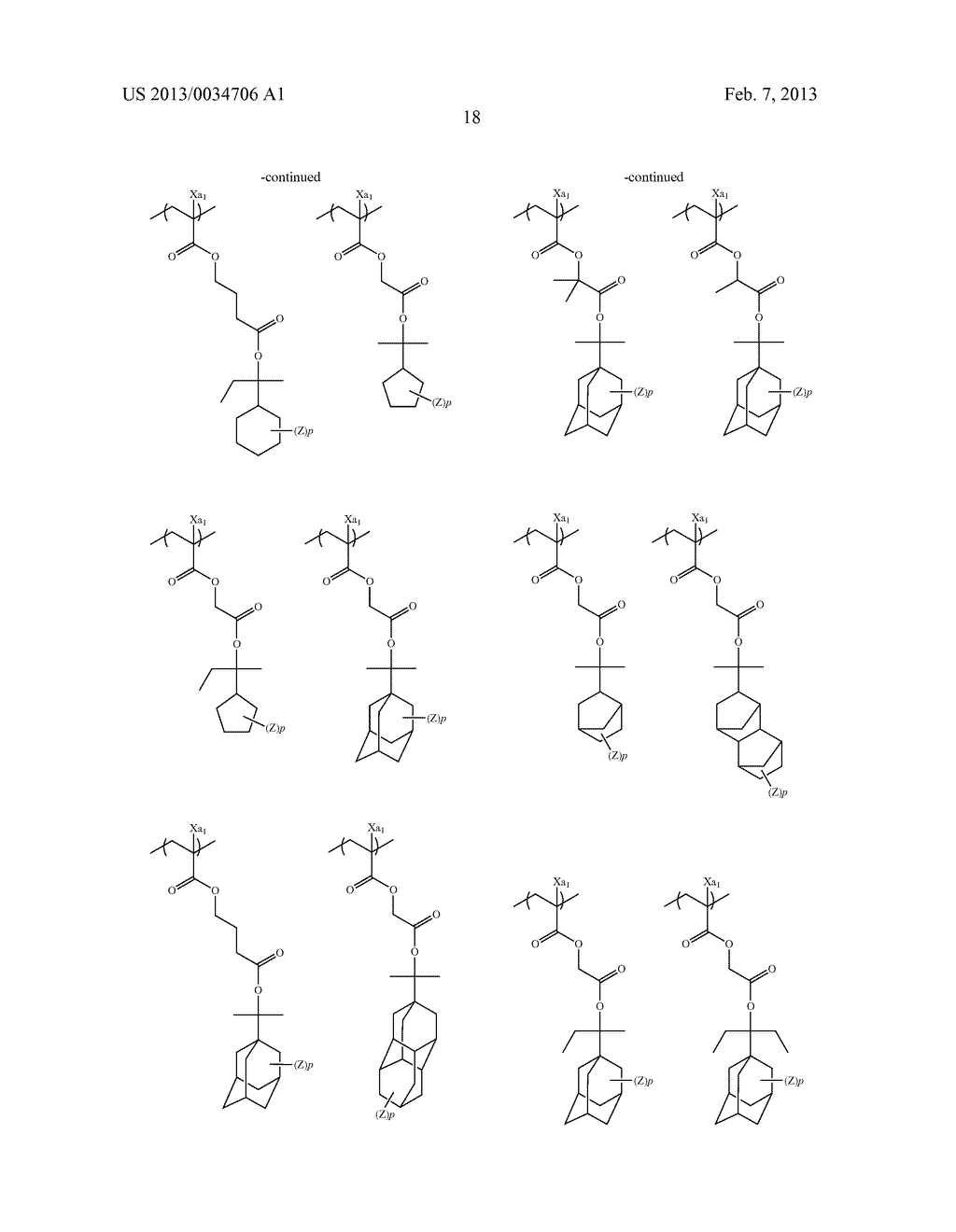 PATTERN FORMING METHOD, ACTINIC RAY-SENSITIVE OR RADIATION-SENSITIVE RESIN     COMPOSITION, RESIST FILM, PRODUCTION METHOD OF ELECTRONIC DEVICE, AND     ELECTRONIC DEVICE - diagram, schematic, and image 23