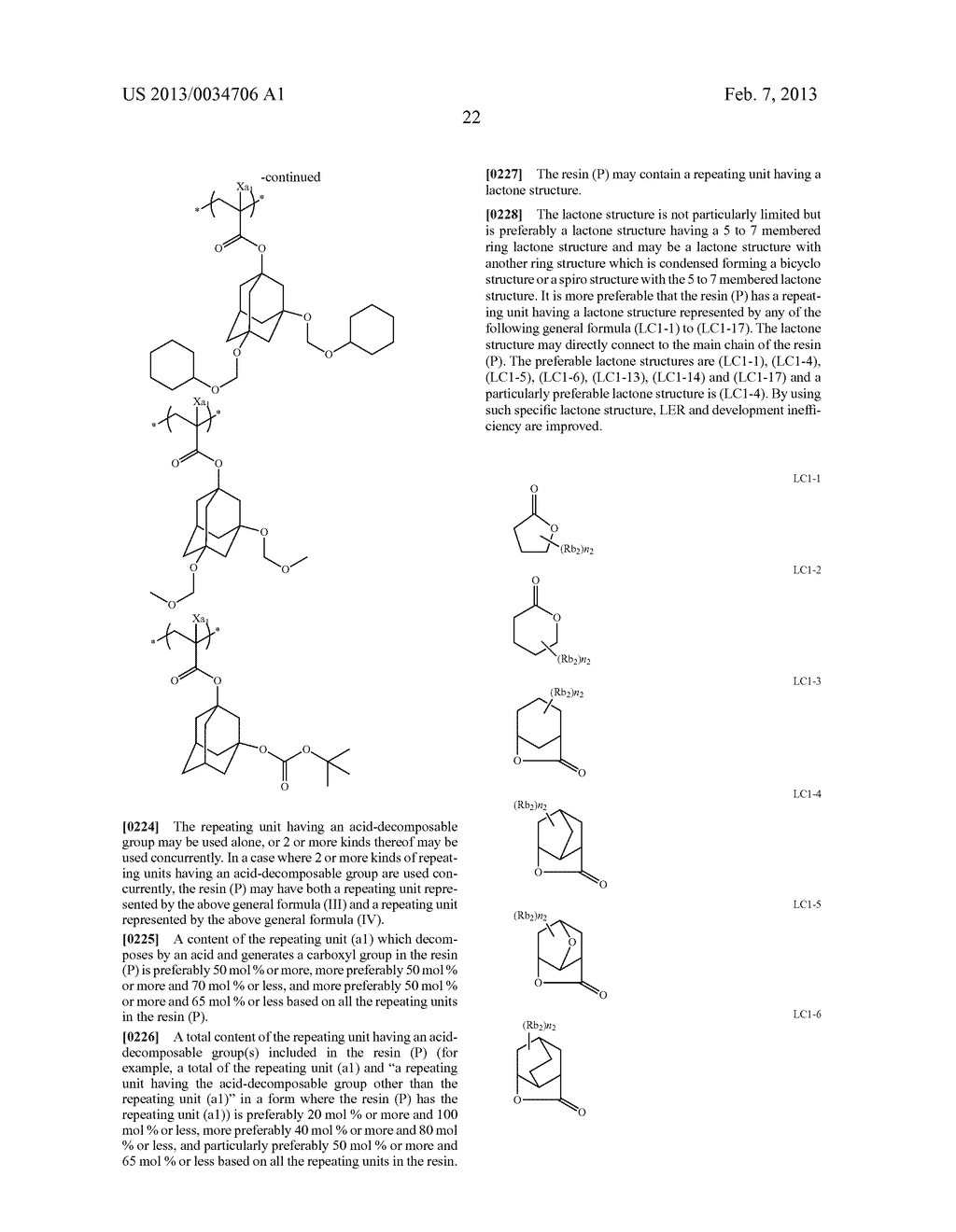 PATTERN FORMING METHOD, ACTINIC RAY-SENSITIVE OR RADIATION-SENSITIVE RESIN     COMPOSITION, RESIST FILM, PRODUCTION METHOD OF ELECTRONIC DEVICE, AND     ELECTRONIC DEVICE - diagram, schematic, and image 27