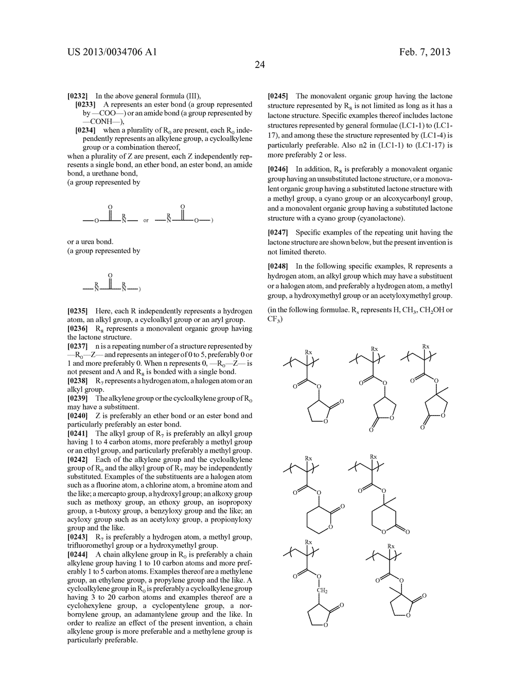 PATTERN FORMING METHOD, ACTINIC RAY-SENSITIVE OR RADIATION-SENSITIVE RESIN     COMPOSITION, RESIST FILM, PRODUCTION METHOD OF ELECTRONIC DEVICE, AND     ELECTRONIC DEVICE - diagram, schematic, and image 29