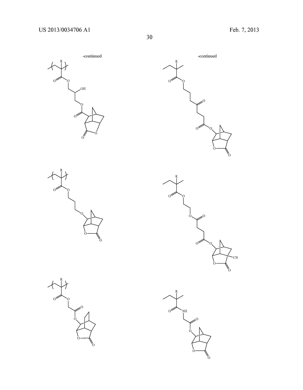 PATTERN FORMING METHOD, ACTINIC RAY-SENSITIVE OR RADIATION-SENSITIVE RESIN     COMPOSITION, RESIST FILM, PRODUCTION METHOD OF ELECTRONIC DEVICE, AND     ELECTRONIC DEVICE - diagram, schematic, and image 35