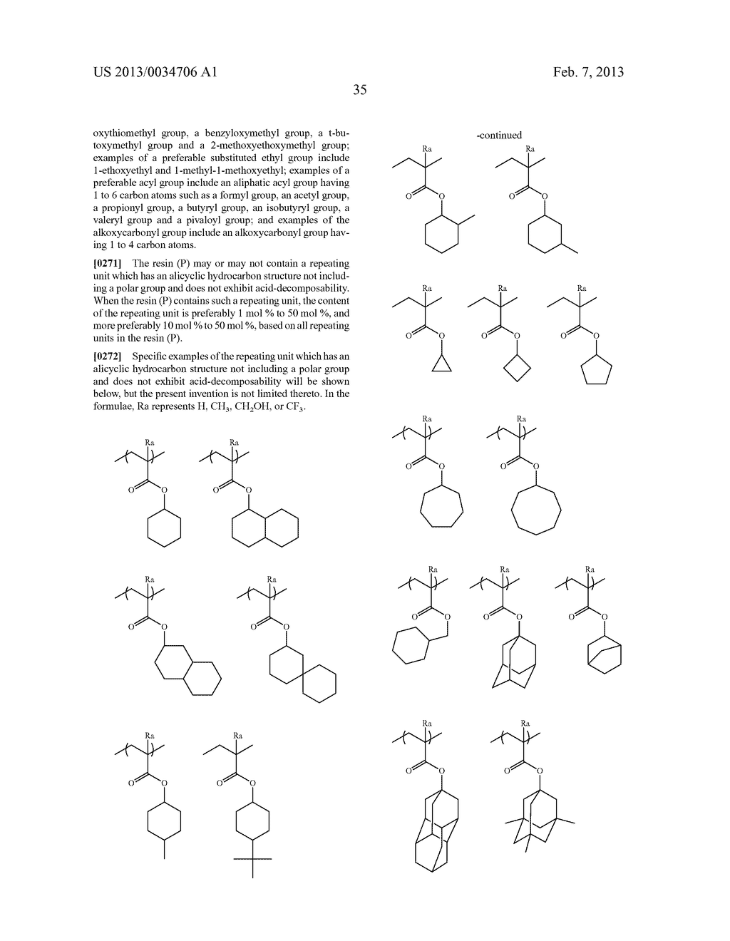 PATTERN FORMING METHOD, ACTINIC RAY-SENSITIVE OR RADIATION-SENSITIVE RESIN     COMPOSITION, RESIST FILM, PRODUCTION METHOD OF ELECTRONIC DEVICE, AND     ELECTRONIC DEVICE - diagram, schematic, and image 40
