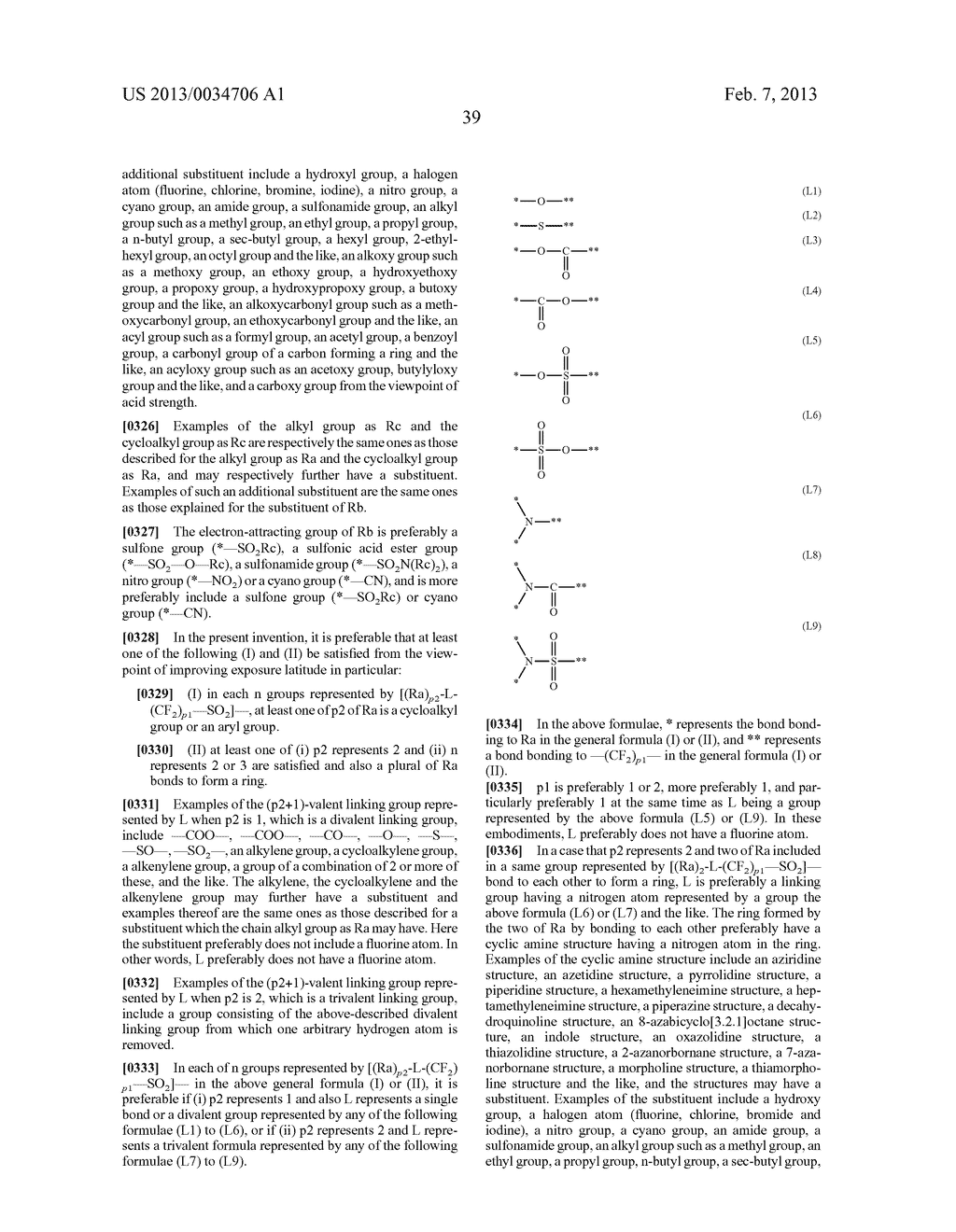 PATTERN FORMING METHOD, ACTINIC RAY-SENSITIVE OR RADIATION-SENSITIVE RESIN     COMPOSITION, RESIST FILM, PRODUCTION METHOD OF ELECTRONIC DEVICE, AND     ELECTRONIC DEVICE - diagram, schematic, and image 44