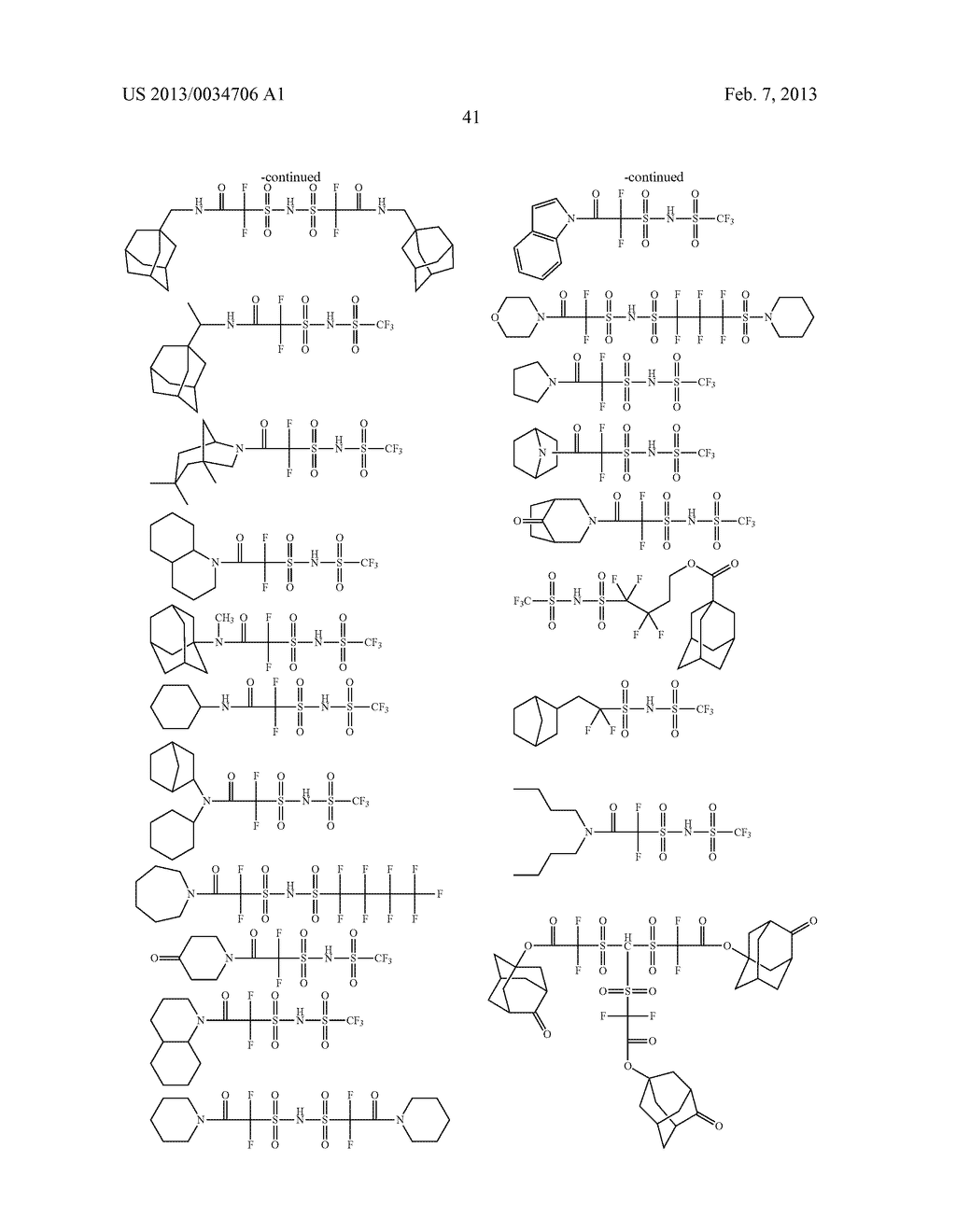 PATTERN FORMING METHOD, ACTINIC RAY-SENSITIVE OR RADIATION-SENSITIVE RESIN     COMPOSITION, RESIST FILM, PRODUCTION METHOD OF ELECTRONIC DEVICE, AND     ELECTRONIC DEVICE - diagram, schematic, and image 46