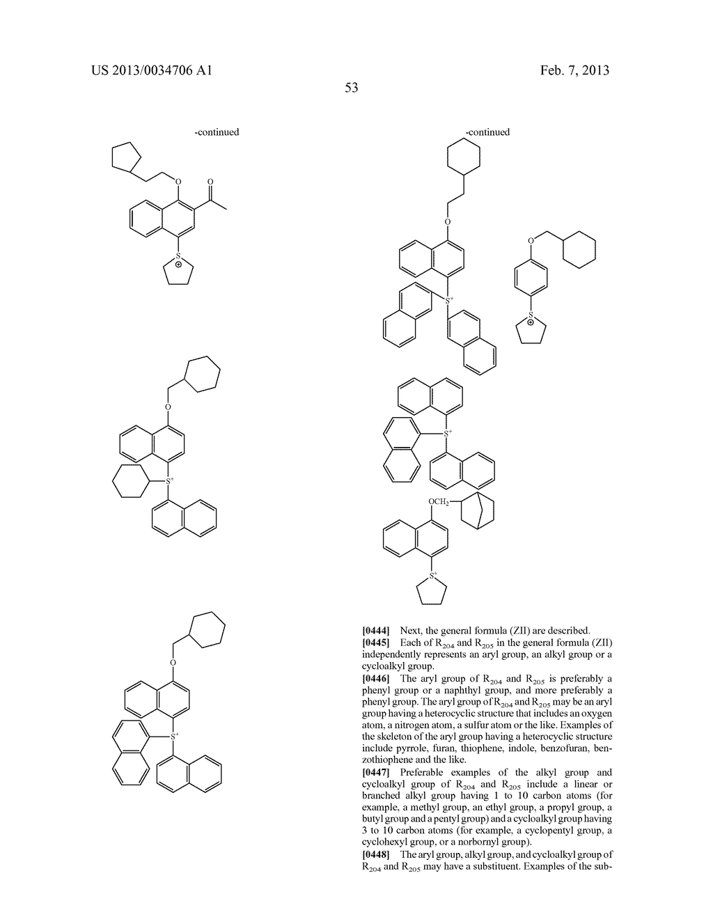 PATTERN FORMING METHOD, ACTINIC RAY-SENSITIVE OR RADIATION-SENSITIVE RESIN     COMPOSITION, RESIST FILM, PRODUCTION METHOD OF ELECTRONIC DEVICE, AND     ELECTRONIC DEVICE - diagram, schematic, and image 58