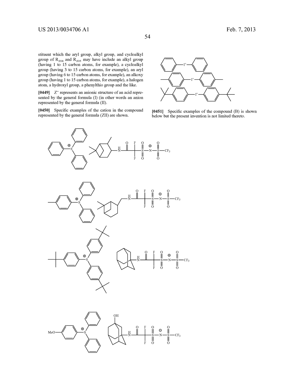 PATTERN FORMING METHOD, ACTINIC RAY-SENSITIVE OR RADIATION-SENSITIVE RESIN     COMPOSITION, RESIST FILM, PRODUCTION METHOD OF ELECTRONIC DEVICE, AND     ELECTRONIC DEVICE - diagram, schematic, and image 59
