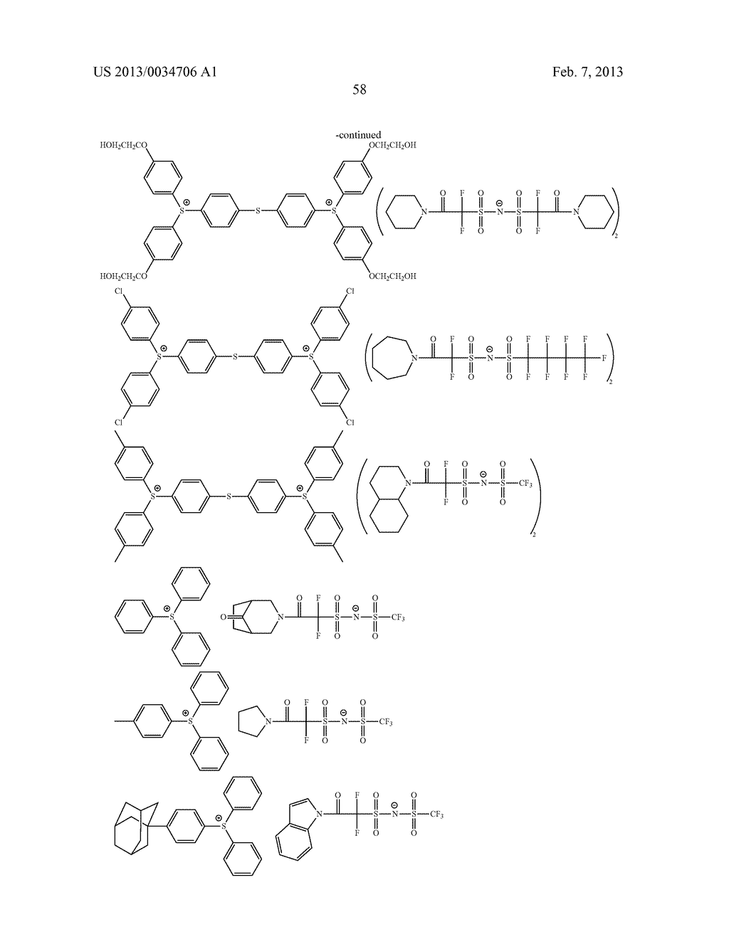 PATTERN FORMING METHOD, ACTINIC RAY-SENSITIVE OR RADIATION-SENSITIVE RESIN     COMPOSITION, RESIST FILM, PRODUCTION METHOD OF ELECTRONIC DEVICE, AND     ELECTRONIC DEVICE - diagram, schematic, and image 63