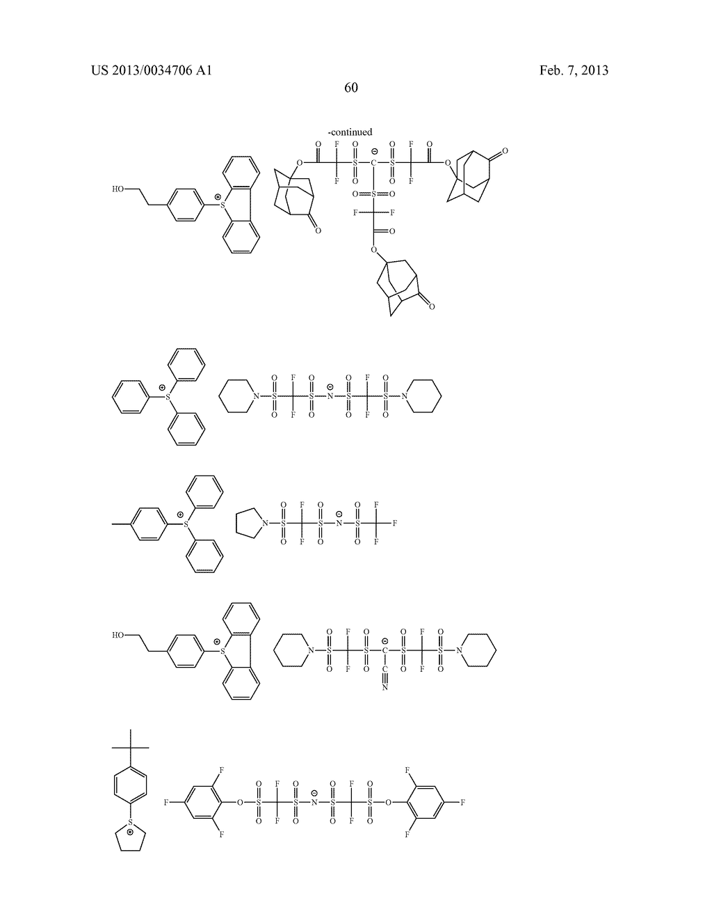 PATTERN FORMING METHOD, ACTINIC RAY-SENSITIVE OR RADIATION-SENSITIVE RESIN     COMPOSITION, RESIST FILM, PRODUCTION METHOD OF ELECTRONIC DEVICE, AND     ELECTRONIC DEVICE - diagram, schematic, and image 65