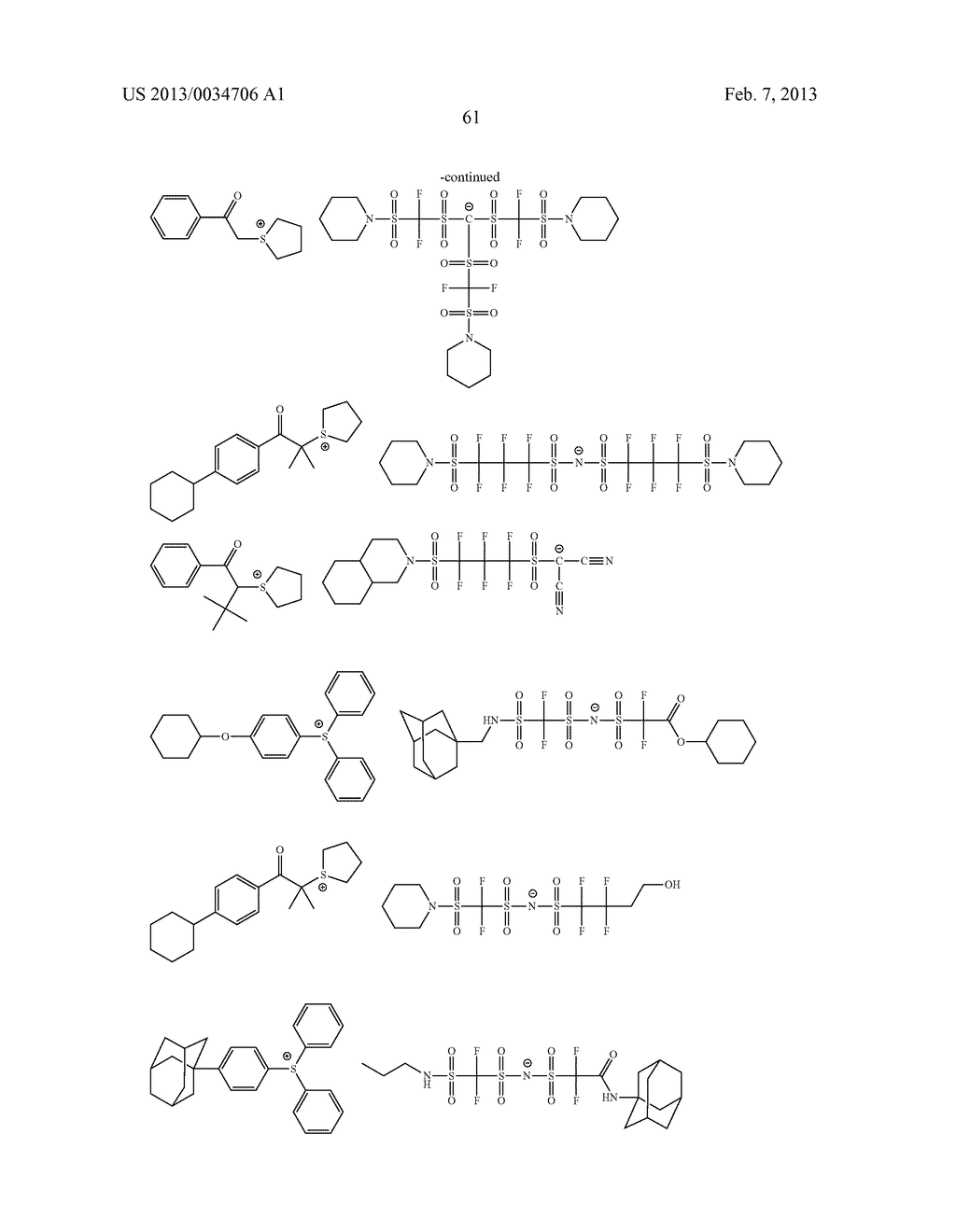PATTERN FORMING METHOD, ACTINIC RAY-SENSITIVE OR RADIATION-SENSITIVE RESIN     COMPOSITION, RESIST FILM, PRODUCTION METHOD OF ELECTRONIC DEVICE, AND     ELECTRONIC DEVICE - diagram, schematic, and image 66