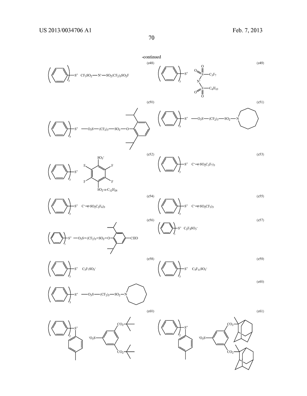 PATTERN FORMING METHOD, ACTINIC RAY-SENSITIVE OR RADIATION-SENSITIVE RESIN     COMPOSITION, RESIST FILM, PRODUCTION METHOD OF ELECTRONIC DEVICE, AND     ELECTRONIC DEVICE - diagram, schematic, and image 75