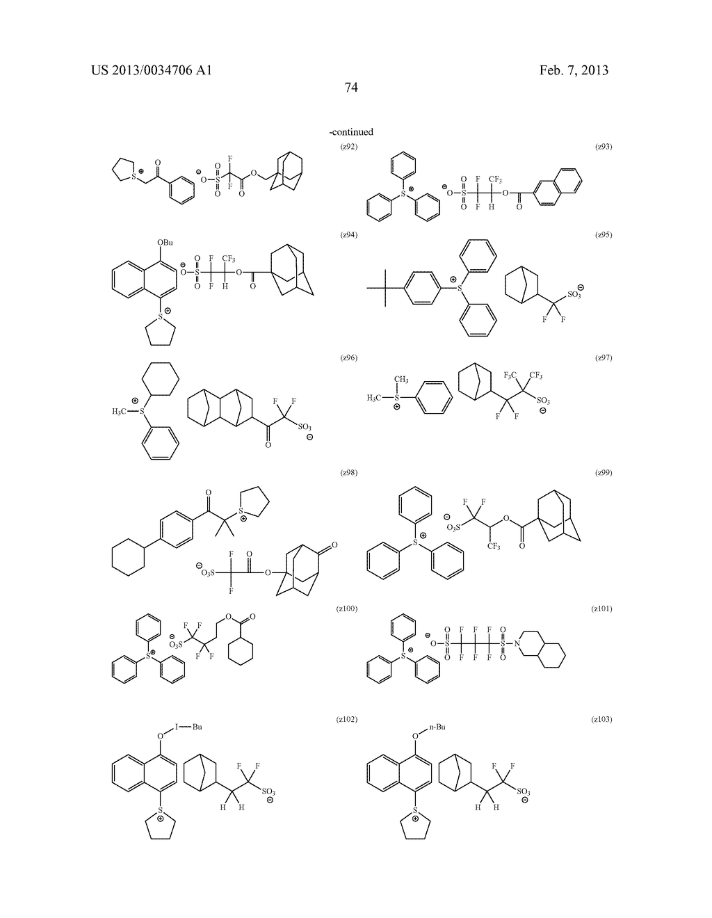 PATTERN FORMING METHOD, ACTINIC RAY-SENSITIVE OR RADIATION-SENSITIVE RESIN     COMPOSITION, RESIST FILM, PRODUCTION METHOD OF ELECTRONIC DEVICE, AND     ELECTRONIC DEVICE - diagram, schematic, and image 79