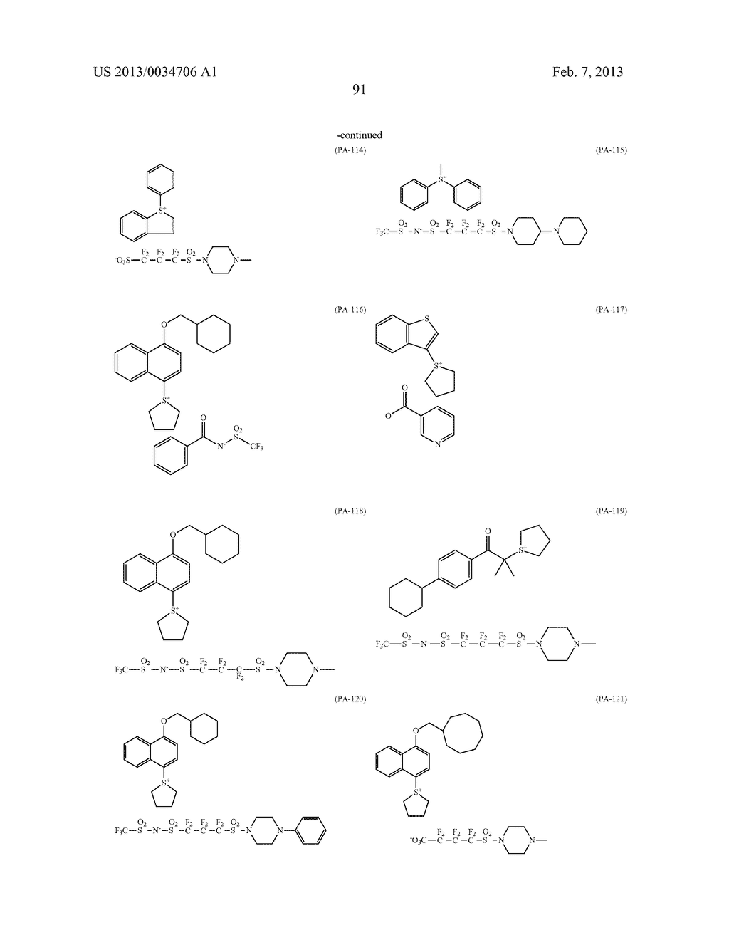 PATTERN FORMING METHOD, ACTINIC RAY-SENSITIVE OR RADIATION-SENSITIVE RESIN     COMPOSITION, RESIST FILM, PRODUCTION METHOD OF ELECTRONIC DEVICE, AND     ELECTRONIC DEVICE - diagram, schematic, and image 96