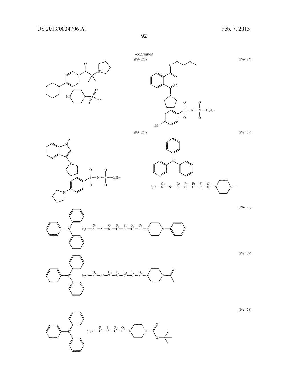 PATTERN FORMING METHOD, ACTINIC RAY-SENSITIVE OR RADIATION-SENSITIVE RESIN     COMPOSITION, RESIST FILM, PRODUCTION METHOD OF ELECTRONIC DEVICE, AND     ELECTRONIC DEVICE - diagram, schematic, and image 97