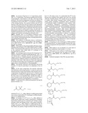 CHEMICALLY AMPLIFIED POSITIVE RESIST COMPOSITION FOR ArF IMMERSION     LITHOGRAPHY AND PATTERN FORMING PROCESS diagram and image