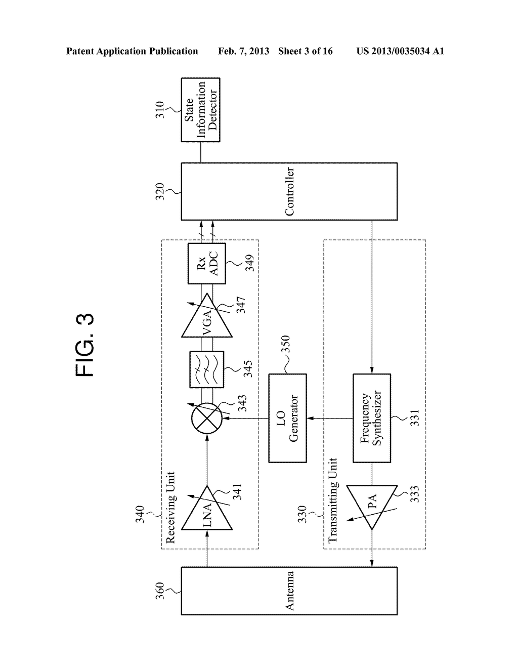 COMMUNICATION APPARATUS AND COMMUNICATION METHOD IN WIRELESS POWER     TRANSMISSION SYSTEM - diagram, schematic, and image 04