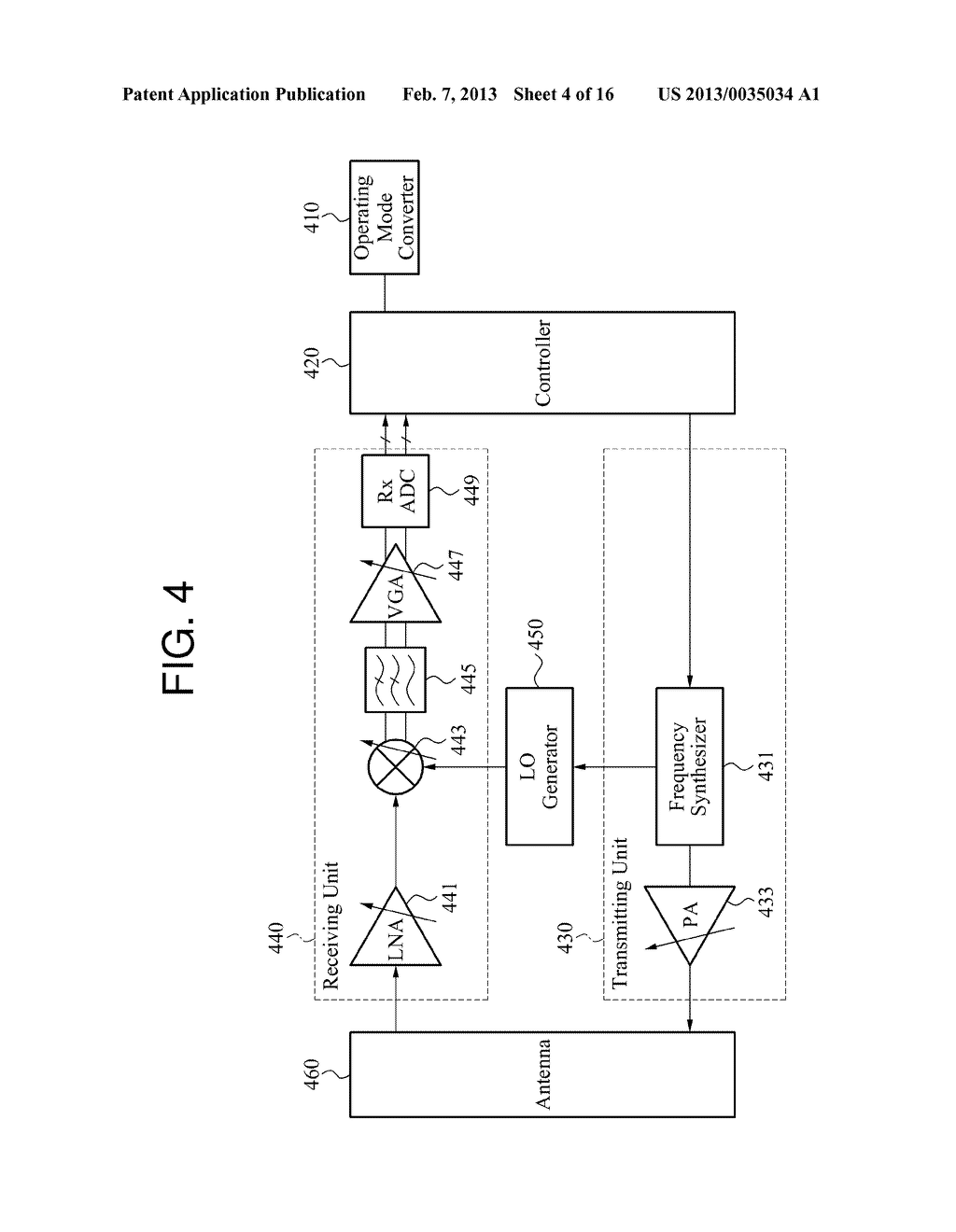 COMMUNICATION APPARATUS AND COMMUNICATION METHOD IN WIRELESS POWER     TRANSMISSION SYSTEM - diagram, schematic, and image 05