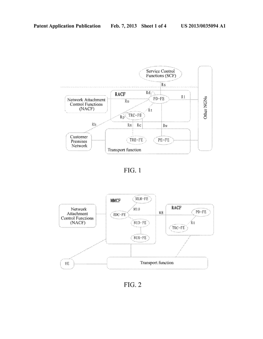 Method and System for Implementing Single Radio Voice Call Continuity - diagram, schematic, and image 02