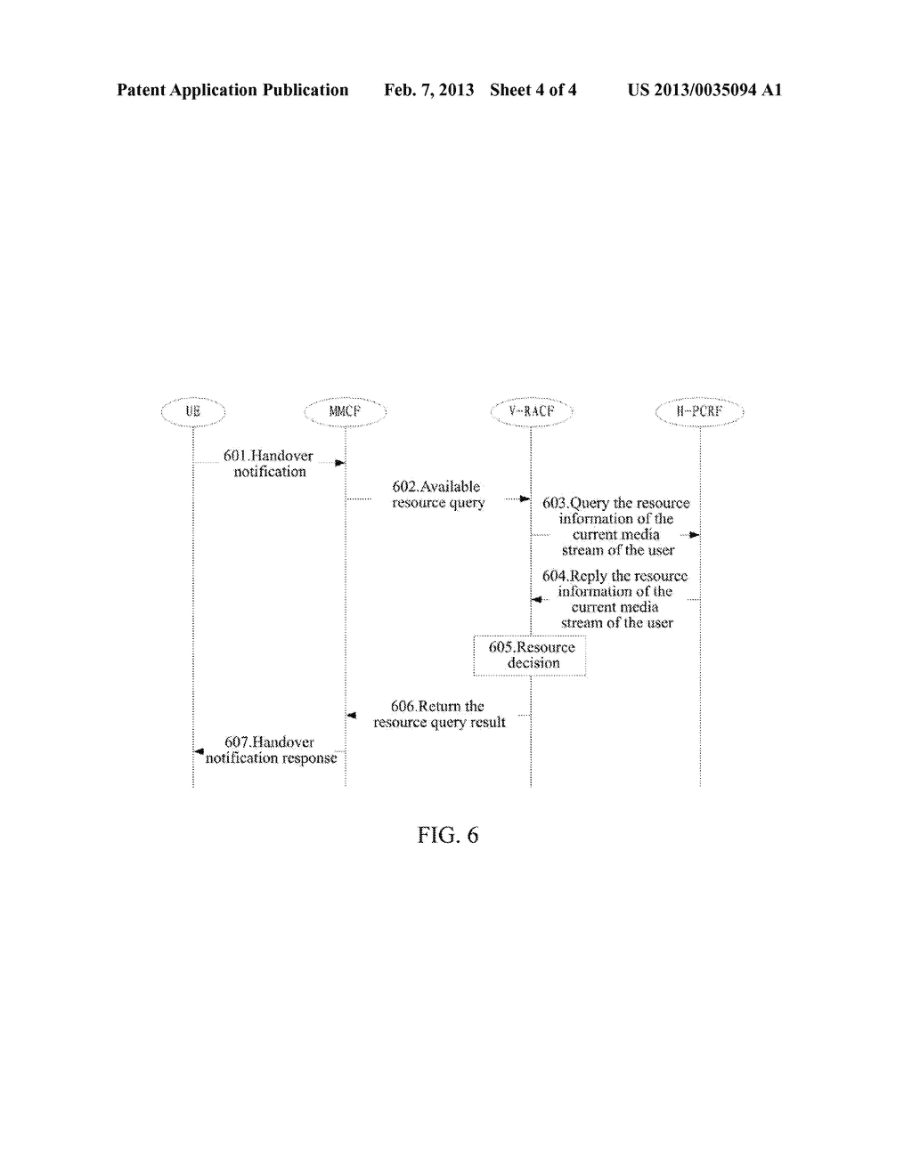 Method and System for Implementing Single Radio Voice Call Continuity - diagram, schematic, and image 05