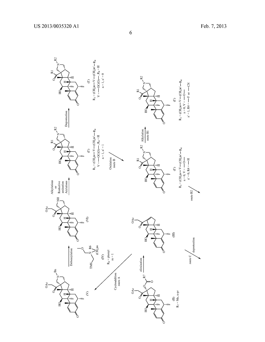 PYRROLIDINE DERIVATIVES - diagram, schematic, and image 07