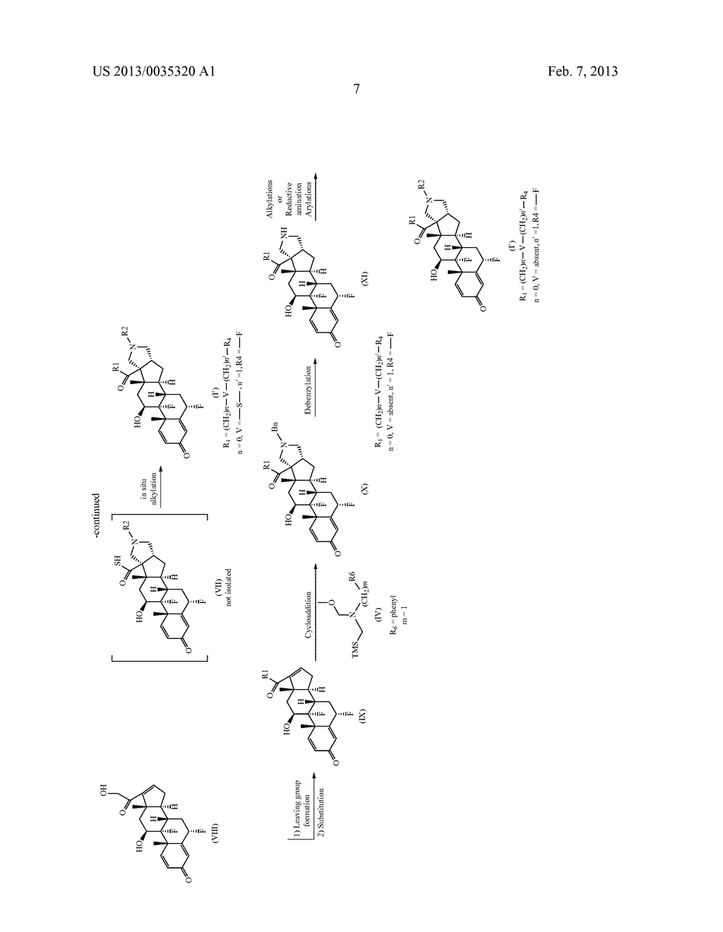 PYRROLIDINE DERIVATIVES - diagram, schematic, and image 08