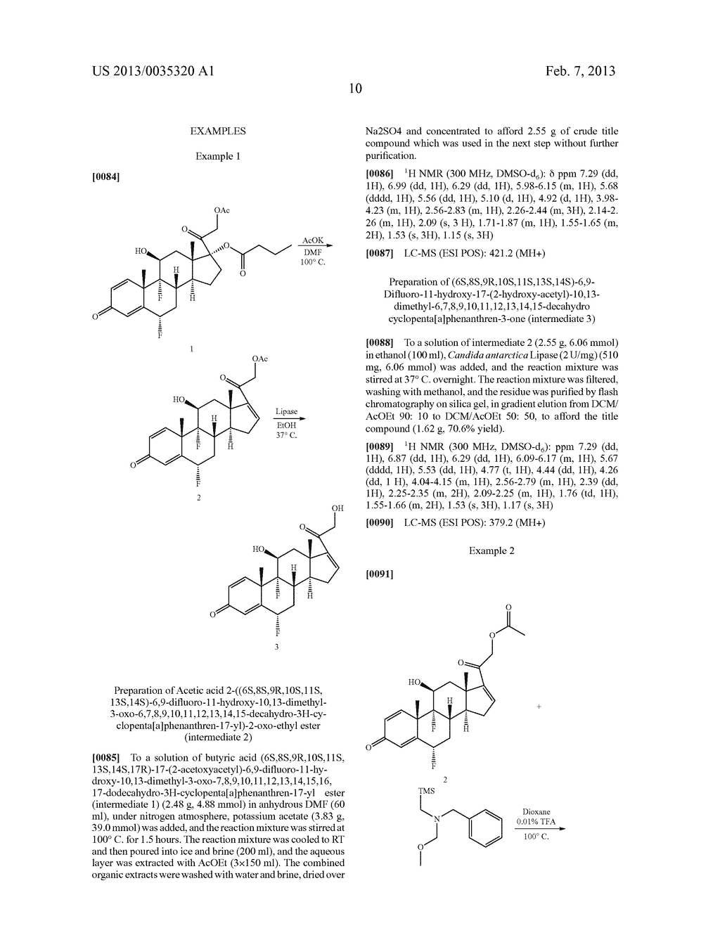PYRROLIDINE DERIVATIVES - diagram, schematic, and image 11