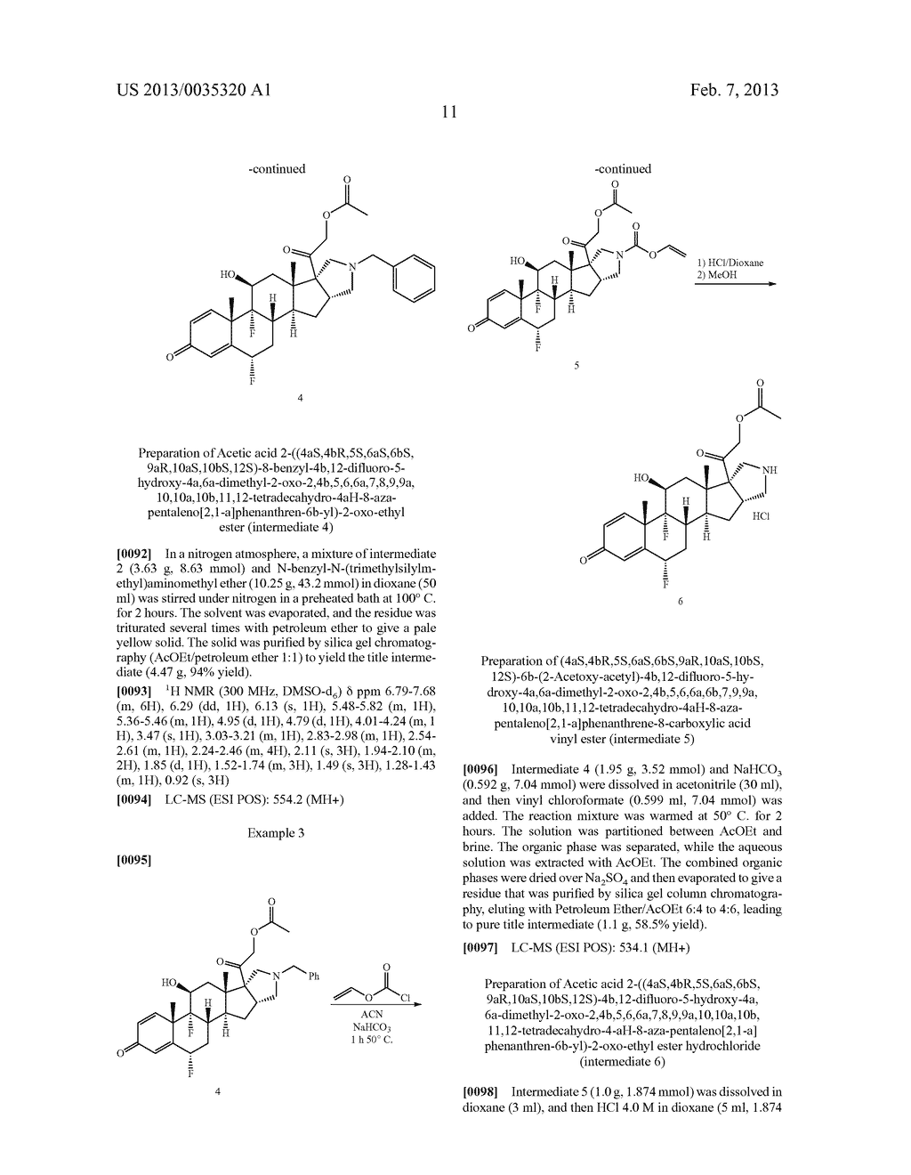 PYRROLIDINE DERIVATIVES - diagram, schematic, and image 12