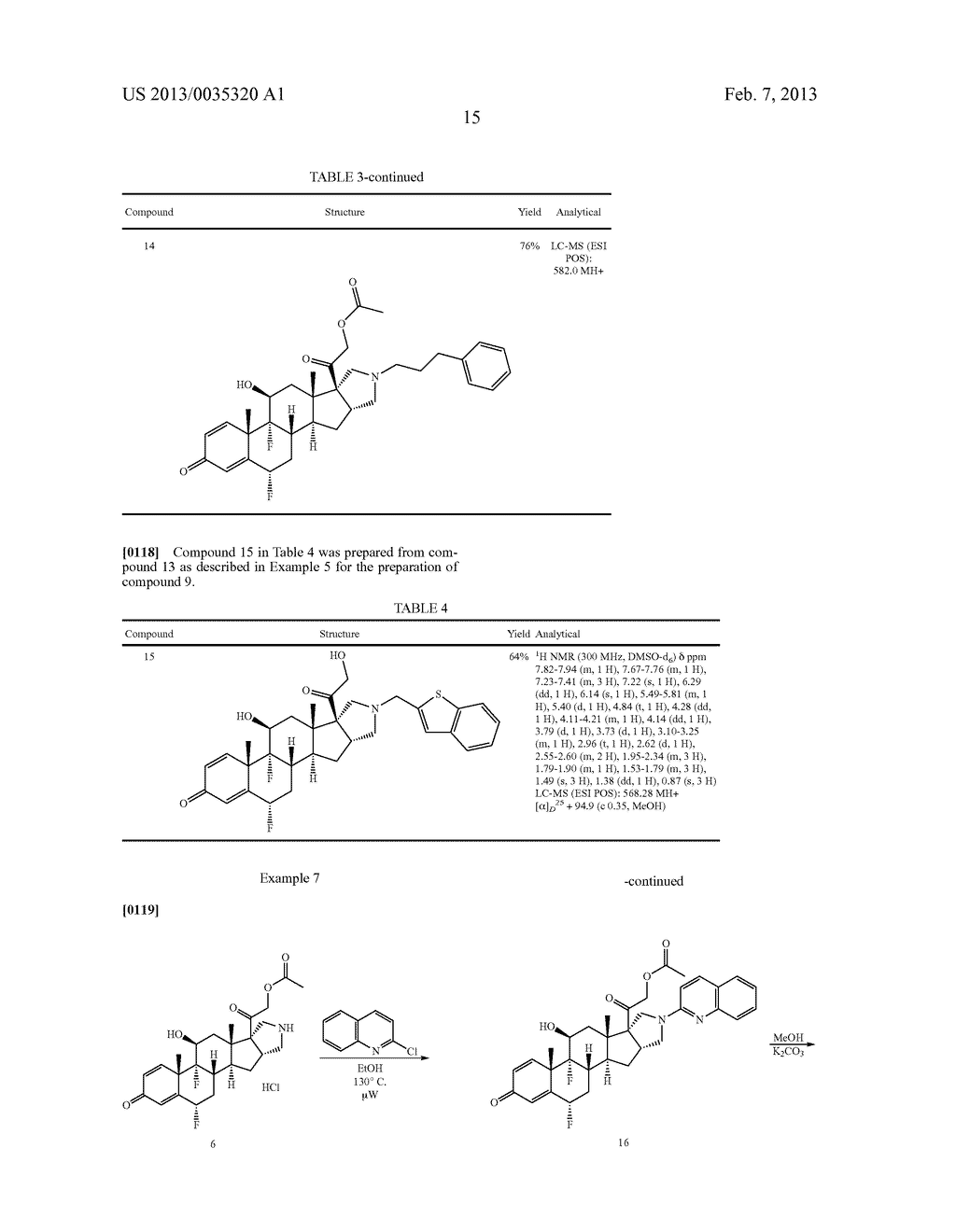 PYRROLIDINE DERIVATIVES - diagram, schematic, and image 16