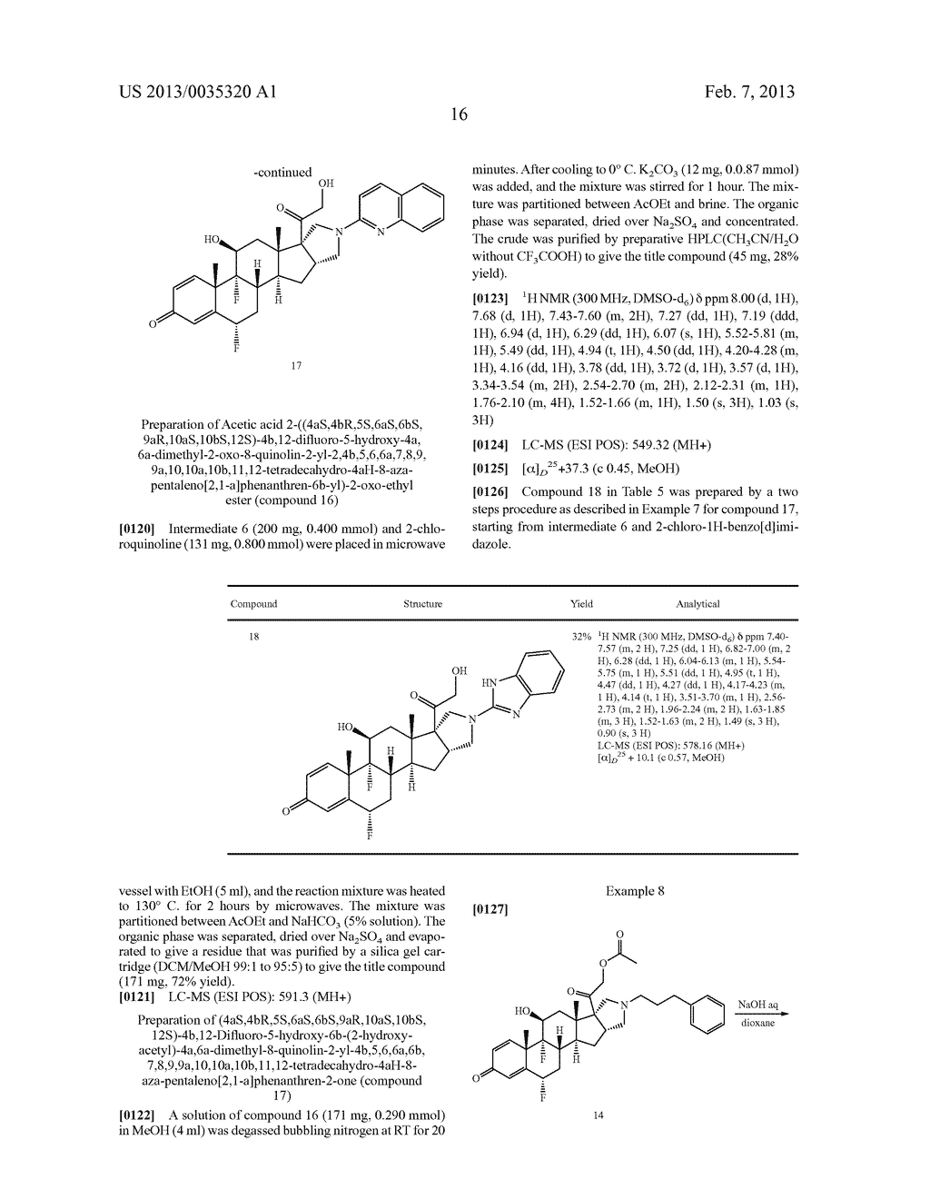 PYRROLIDINE DERIVATIVES - diagram, schematic, and image 17