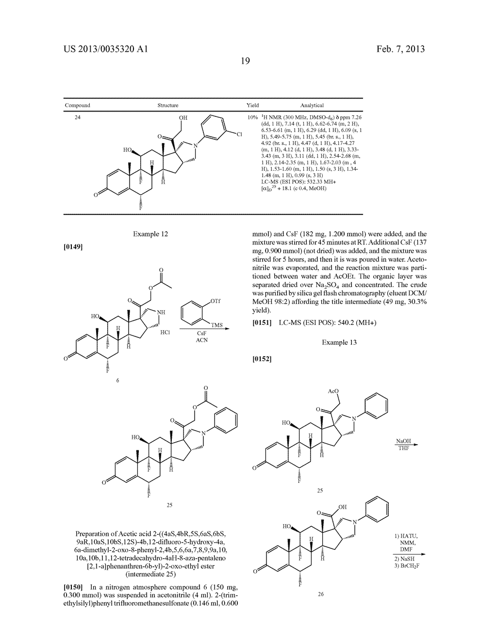 PYRROLIDINE DERIVATIVES - diagram, schematic, and image 20
