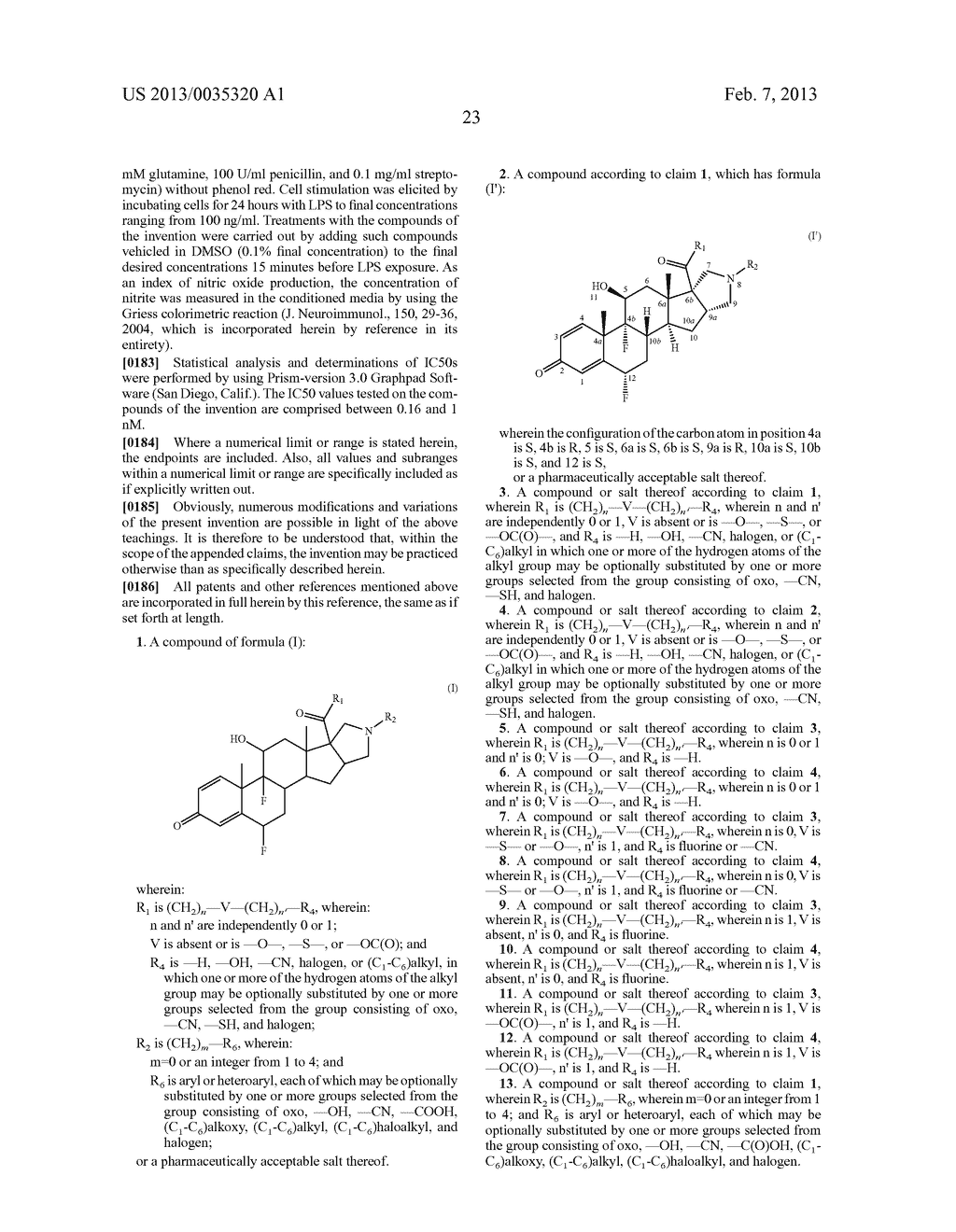 PYRROLIDINE DERIVATIVES - diagram, schematic, and image 24