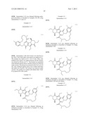 MACROCYCLIC INTEGRASE INHIBITORS diagram and image