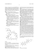 COMBINATION OF ORGANIC COMPOUNDS diagram and image