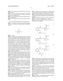 NOVEL WATER SOLUBLE FUROXAN DERIVATIVES HAVING ANTITUMOR ACTIVITY diagram and image