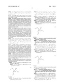 NOVEL SELF-REVERSIBLE REVERSE LATEX, AND USE THEREOF AS A THICKENING AGENT     IN A COSMETIC COMPOSITION diagram and image