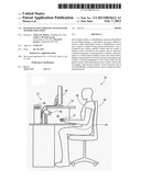Hand-Function Therapy System With Sensory Isolation diagram and image