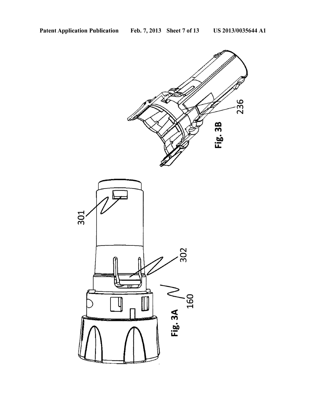 Medicament Delivery Device - diagram, schematic, and image 08